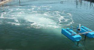 صادرات تجهیزات پرورش ماهی